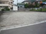 大塚懿駐車場