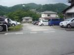 鈴木第一駐車場